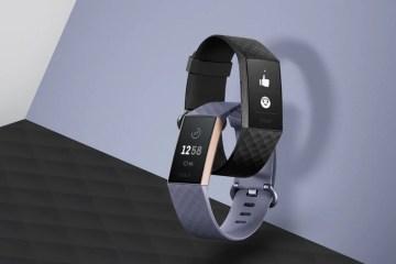 Самый передовой фитнес браслет от Fitbit