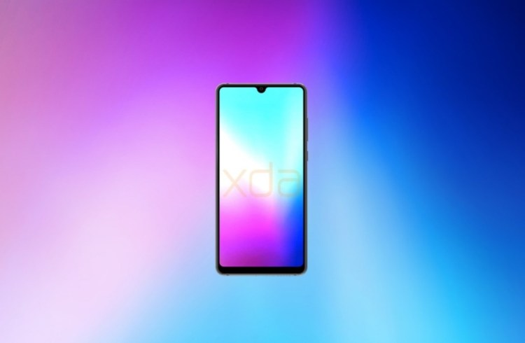 Смартфон Huawei Mate 20 на первых фотографиях