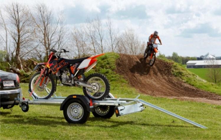 стяжные ремни для перевозки мотоцикла