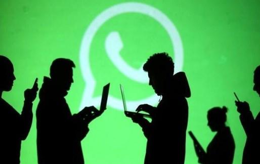 WhatsApp установить на пк