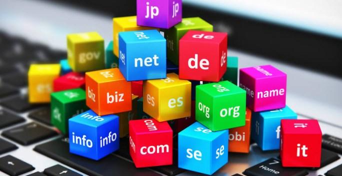 Как выбрать имя домена для сайта