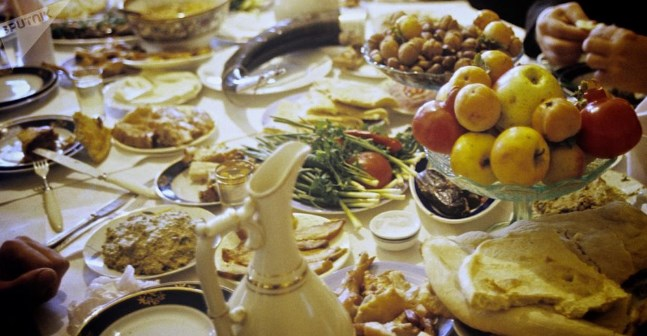 одесская кухня