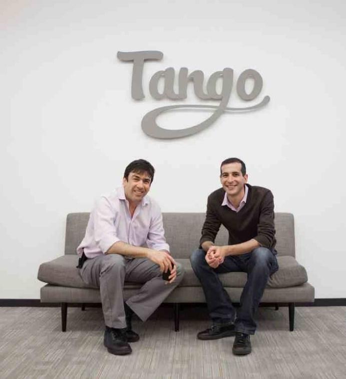 Tango Me