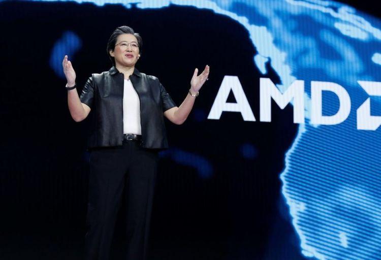 AMD представила производительность 64-ядерного процессора Epyc - Intel бояться нечего