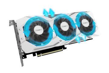 Gigabyte готовит белую видеокарту GeForce RTX 2060