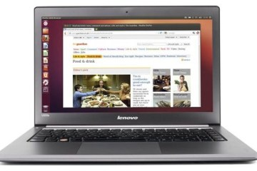 Ноутбуки с предустановленной Ubuntu