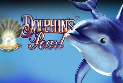 Обзор слота DOLPHIN'S PEARL