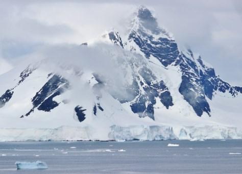 антарктида фото