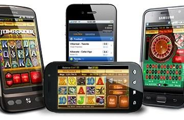 казино андроид