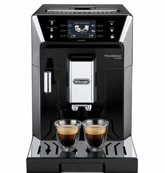 Кофеварка Delonghi ECAM 550.55.SB