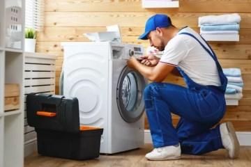 Ремонт пральних машин в Києві