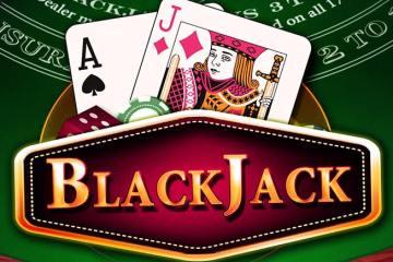 Блэк-Джек в казино онлайн