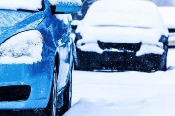 Вождение зимой в Автошколе