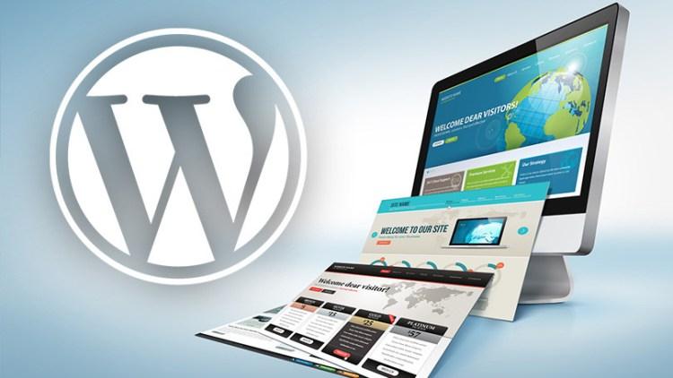 блогер WordPress