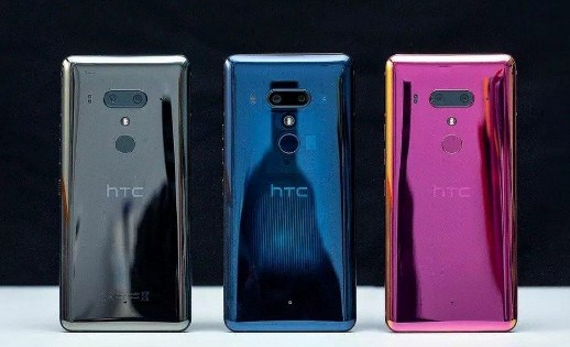 обзор смартфона HTC U12 +