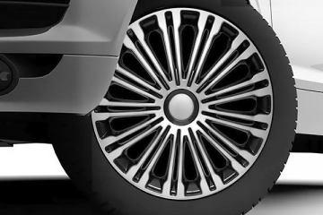Как подобрать колпаки для колес?
