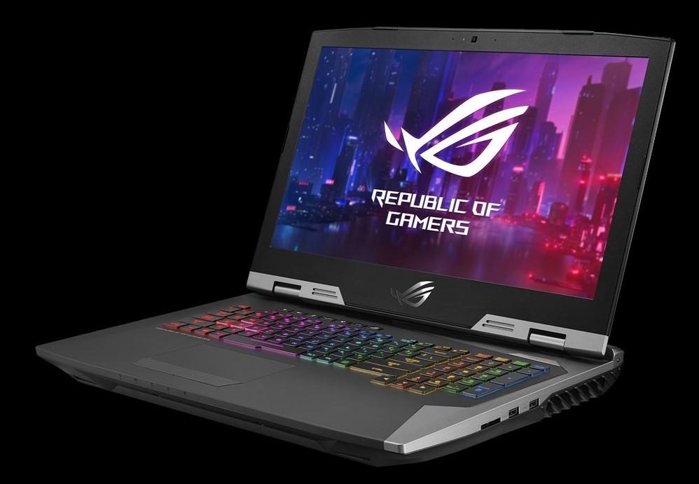 Чем руководствоваться при выборе игрового ноутбука?