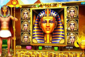 Pharaohs слот
