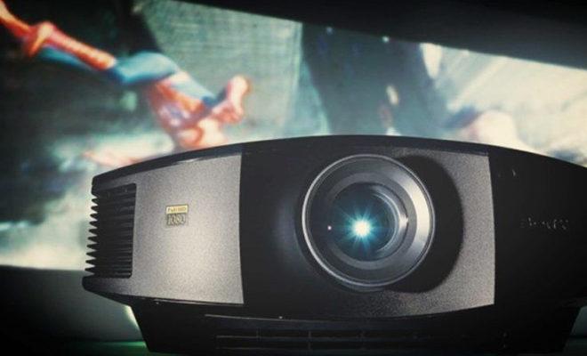Домашний проектор - лучшие модели для фильмов и игр в различных ценовых диапазонах