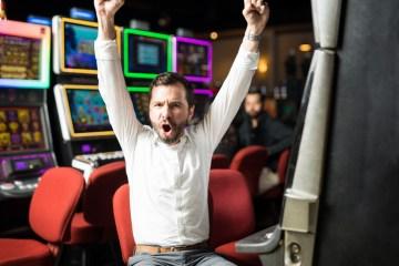 как выигрывать в казино.