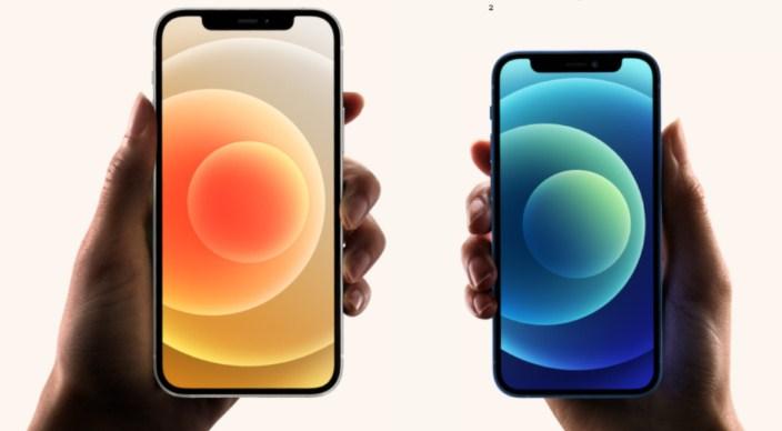 Сравнение Apple iPhone 12 и iPhone 12 Pro