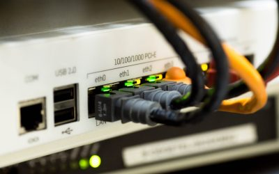 Ethernet Network Cable Standards