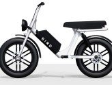 Bird is launching a two-seater electric vehicle :  More than a kick scooter startup