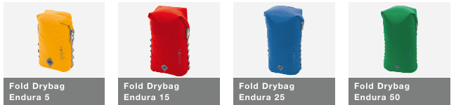Fold Drybag Endura-all