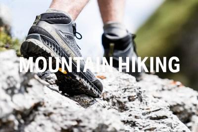 La Sportiva Mountain Hiking