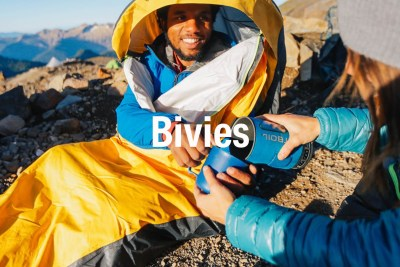 Outdoor Research Bivy Collection