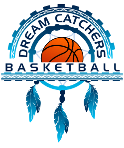 Dream Catchers Basketball - PNG (Background Transparency).png