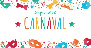 apps para carnaval 2017 ios android