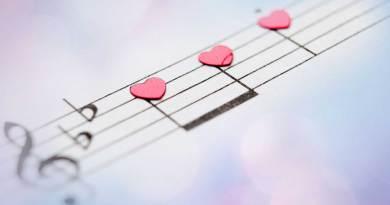 Dia dos Namorados - Músicas românticas