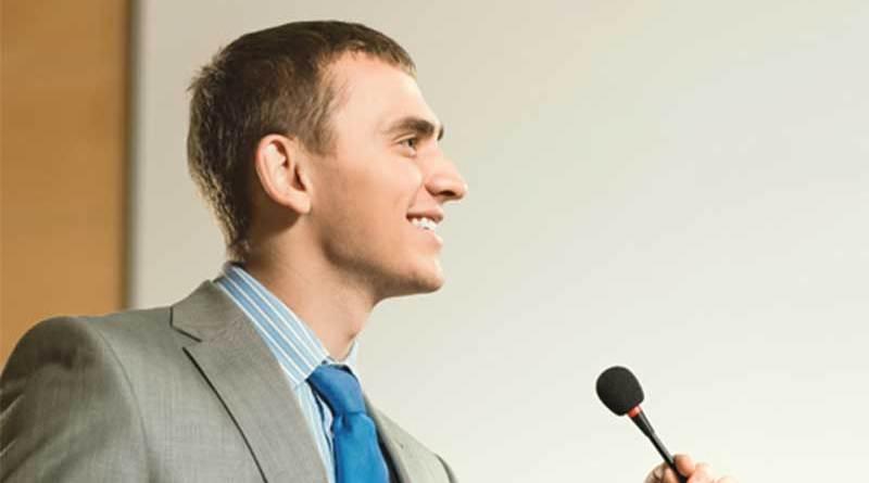 Oratória – Disciplina fundamental