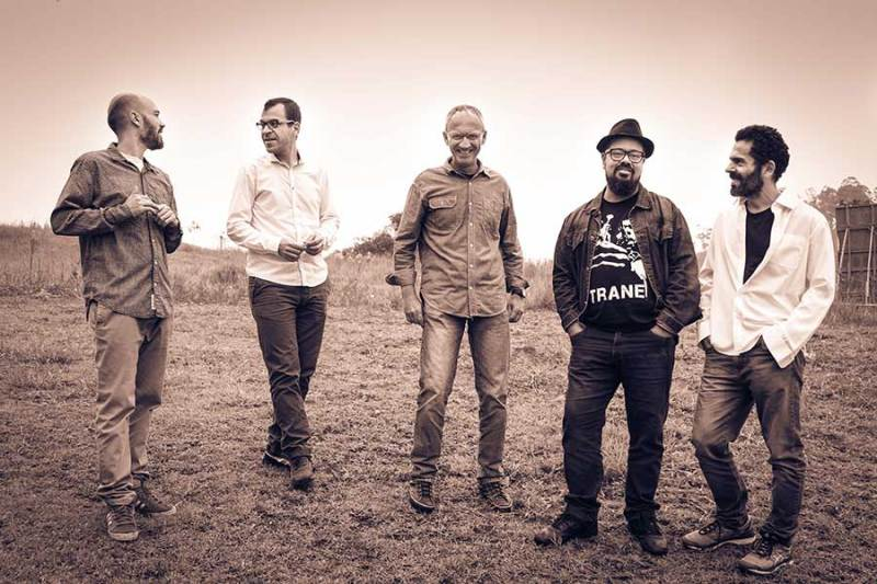Grupo Pó de Café promove workshop na Unaerp