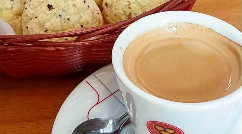 Café du Jour: Di Kafé