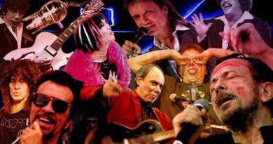 Nossa Música: Um Patrimônio Nacional!