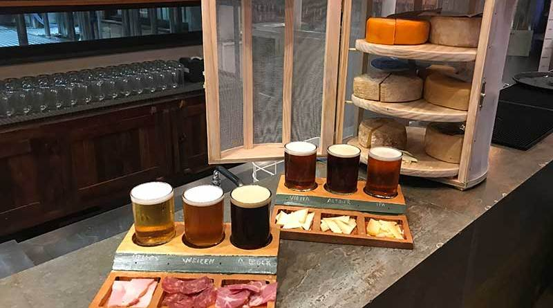 Cervejaria Walfänger traz novas opções de harmonização durante seu Festival de Inverno
