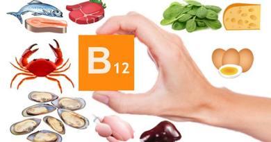 Vitamina B12: a importância para o nosso organismo