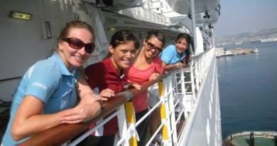 Diário de bordo: Hierarquia e relacionamento