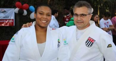 Judoca de Ribeirão Preto disputa Campeonato Mundial em Taiwan