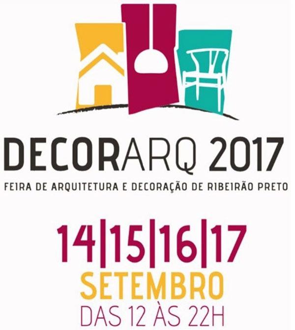 DECORARQ negocia últimos espaços para a edição 2017