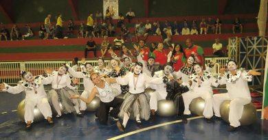 Jogos Regionais dos Idosos reúne 61 municípios em Bebedouro