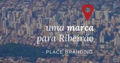 Qual a marca de Ribeirão Preto?