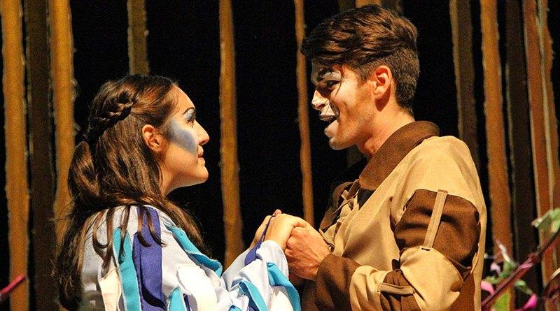 Grupo TPC realiza Festival de Teatro durante o mês de setembro