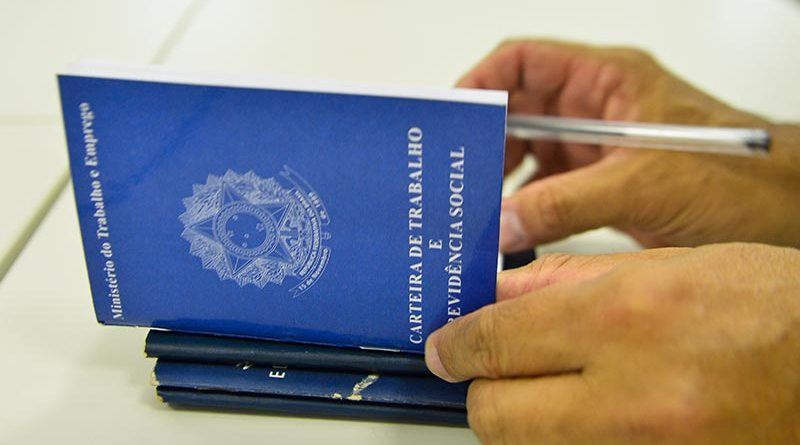 A (in)formalidade no Brasil