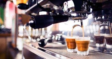 Café du jour: Barista
