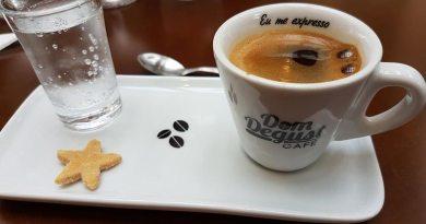 Café du Jour: Dom Degust Café