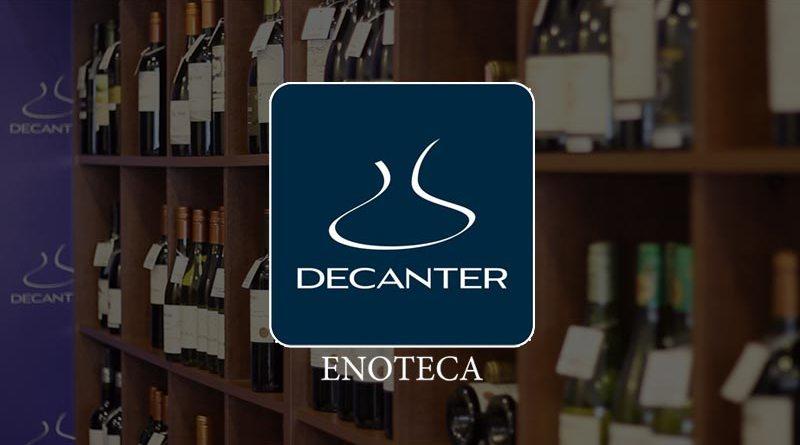 Enoteca Decanter Ribeirão Preto
