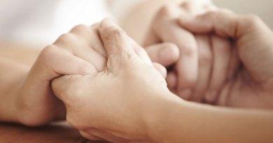 A essência do perdão